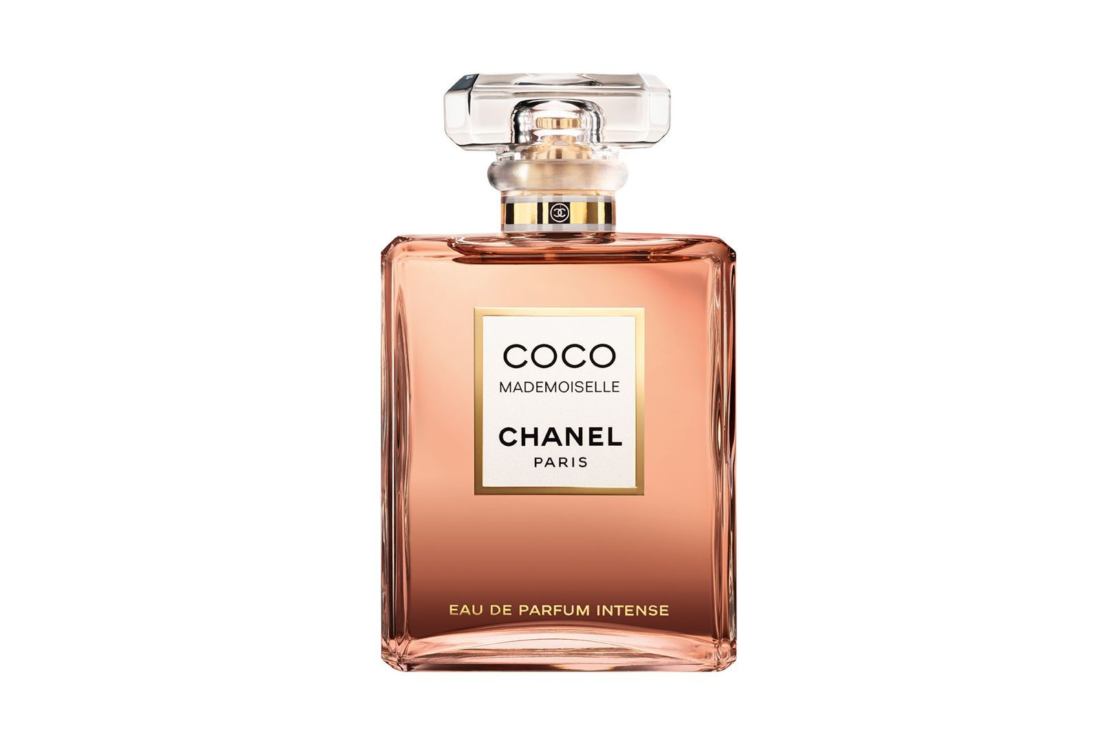 Your Favourite Chanel Perfume Has Had An Intense Update Chanel