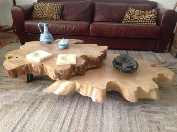Wooden Coffee Tables Durable And Stylish 12 In 2020 With Images Unique Wood Furniture Coffee Table Wood Wood Furniture