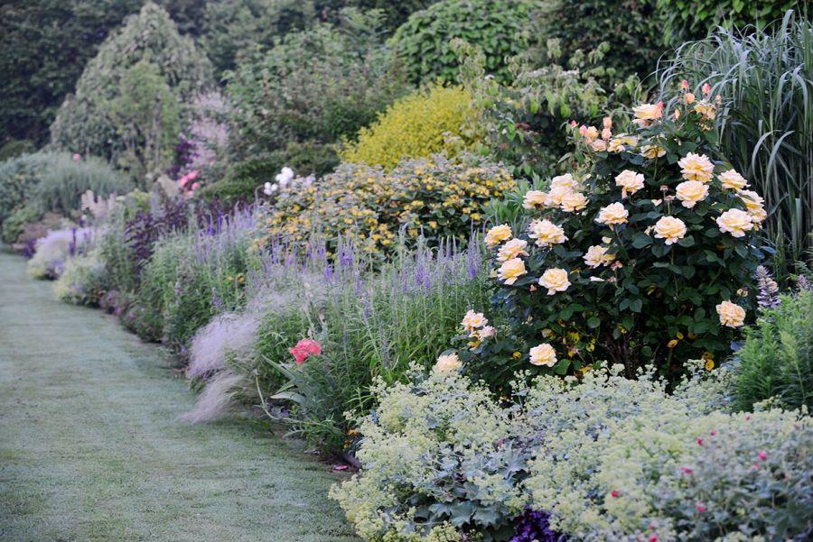 Dans le Calvados, un jardin...de rêve ! | Gardens