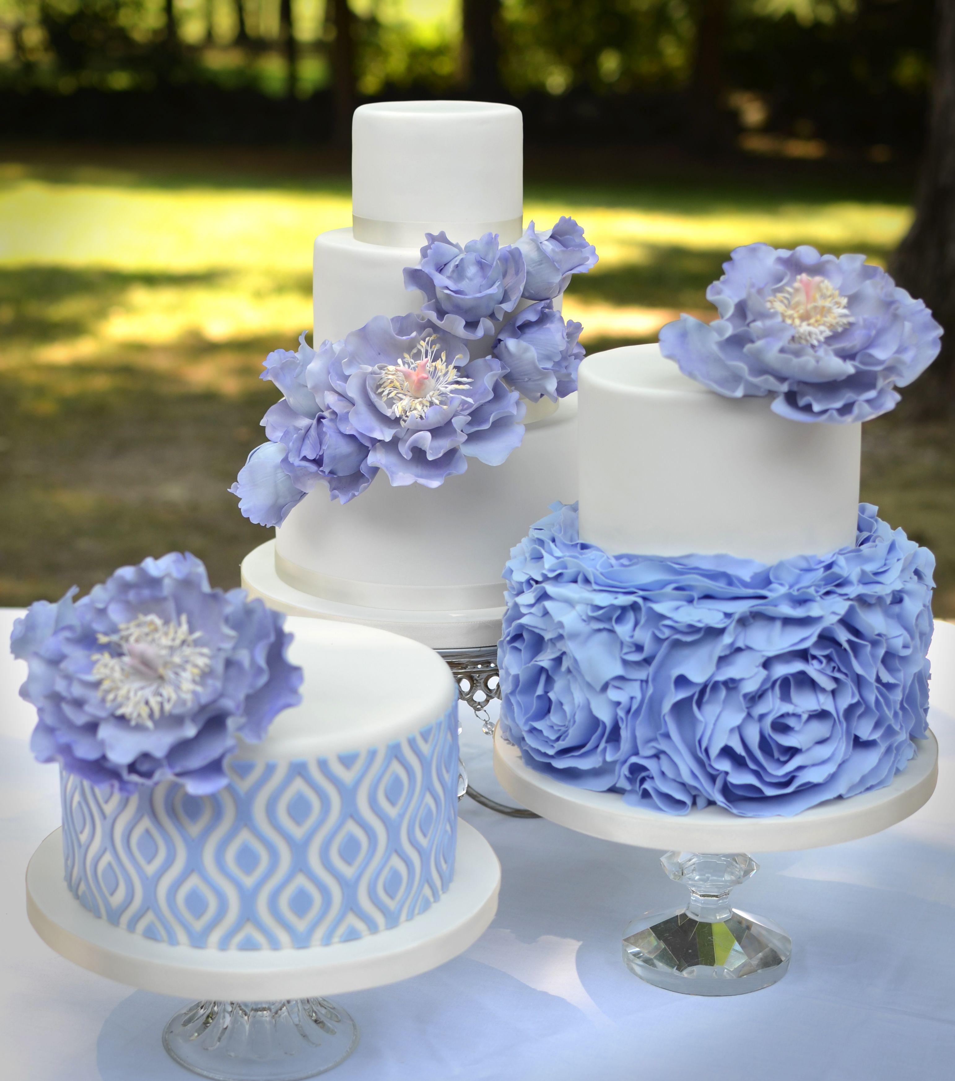 Bridal Shower Cakes - Rosies Creative Cakes