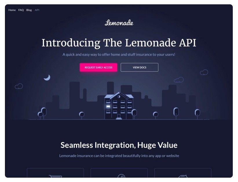 Lemonade S Year In Review 2017 Lemonade Any App Blog