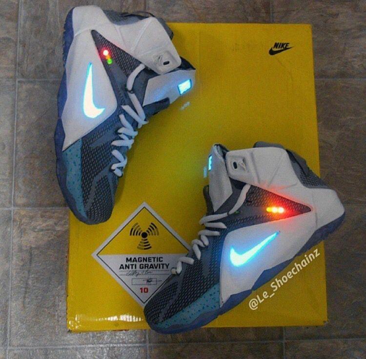 90934e3744fc Nike Lebron 12