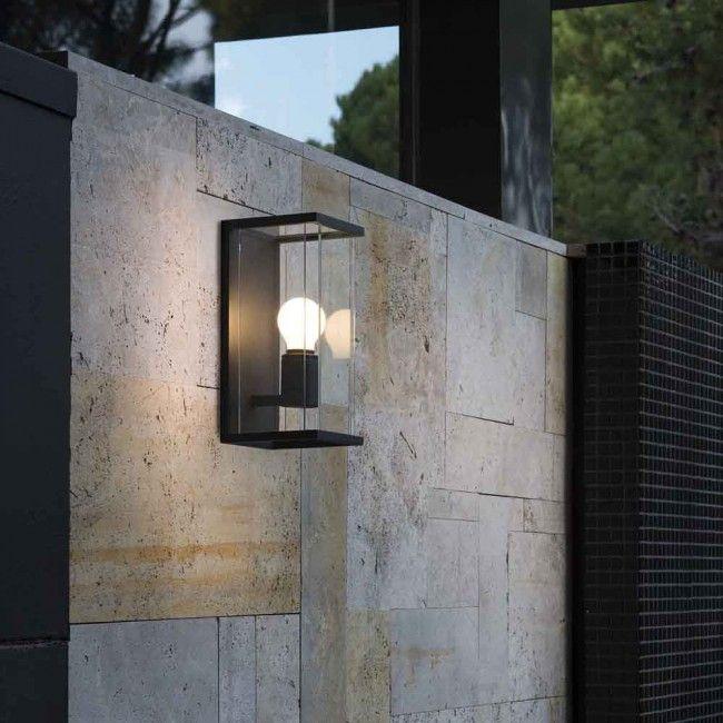 Outside Wall Light Nala Collection Faro Barcelona Wall Lights Garden Wall Lights Vintage Wall Lights