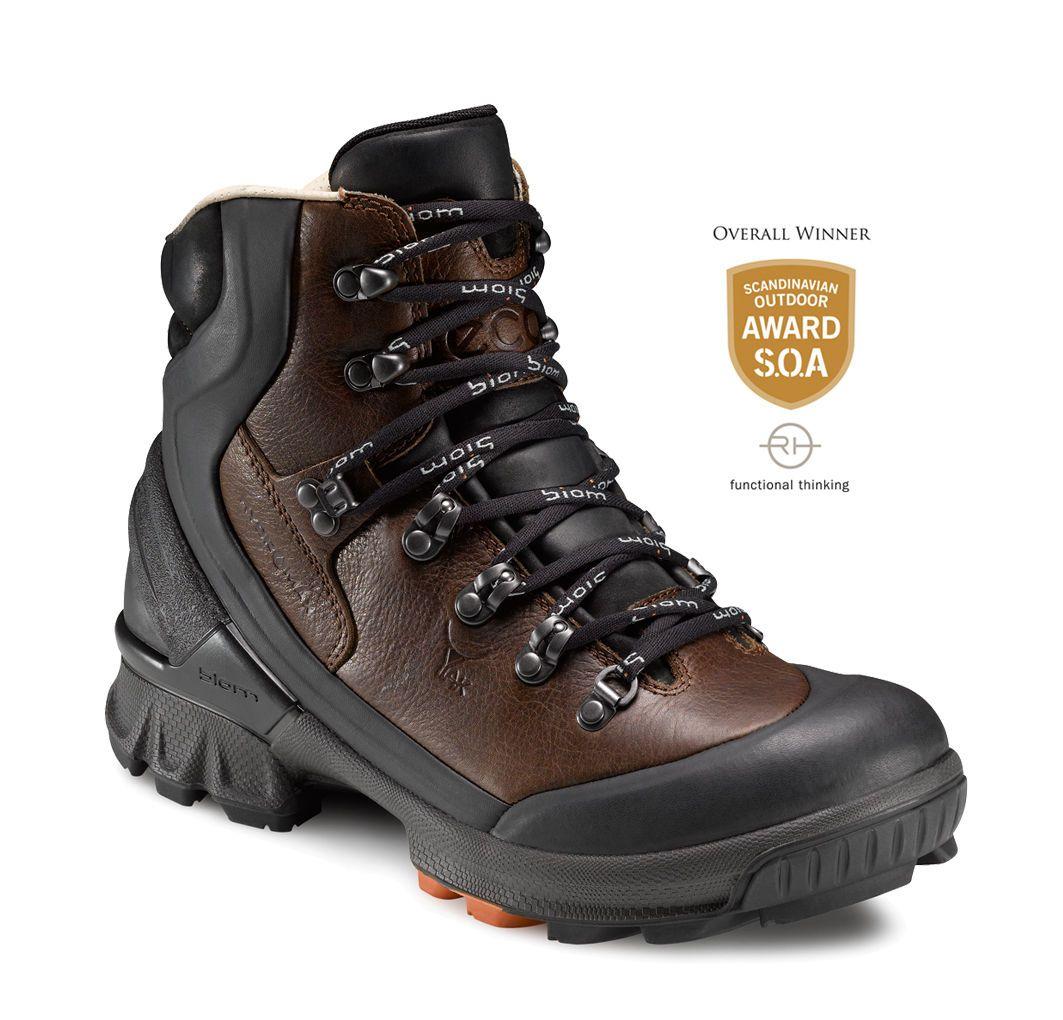 BIOM Hike 1.1 Sport Mens Hiking Boots ECCO USA