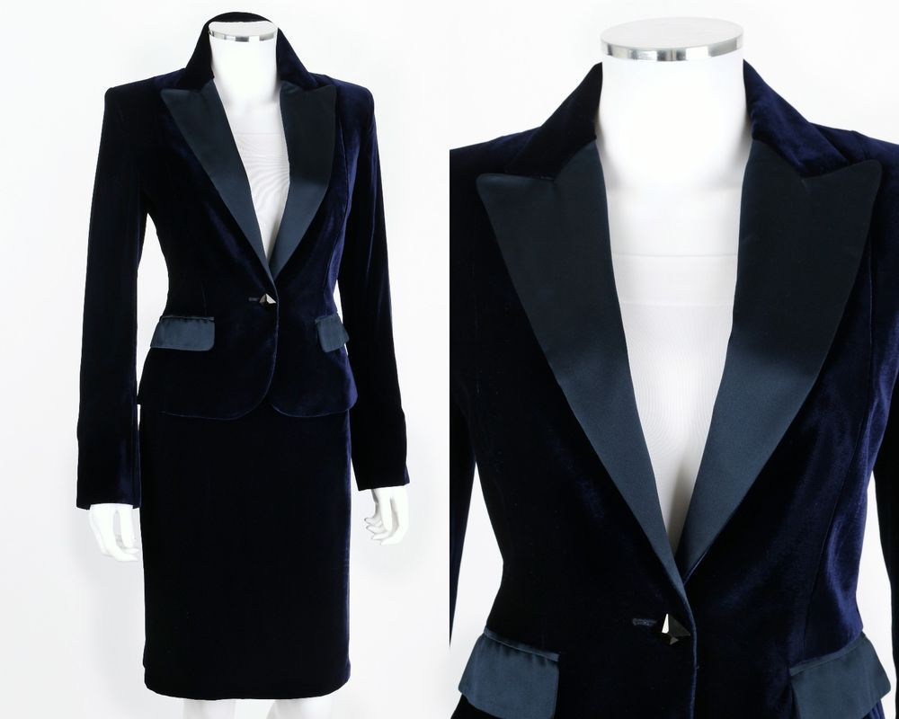 Cheap Sale Get To Buy Finishline Cheap Online SUITS AND JACKETS - Sets Blue Les Copains kVvLLtvIU