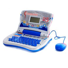 Computer Intellective Learning Laptop for Kids with Mouse ...