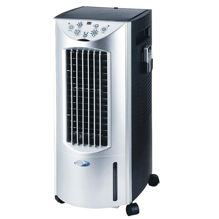 Whynter 5 In 1 Air Cooler Fan Air Purifier Humidifier Heater Evaporative Air Cooler Air Cooler Air Purifier Humidifier