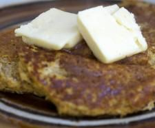 Paleo Pumpkin (or banana) Pancakes (GAPS, Gluten/Grain/Dairy Free) | Official Thermomix Recipe Community