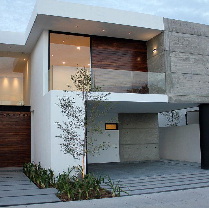 Johann w timmermann arquitectos es una firma de for Oficinas pequenas minimalistas