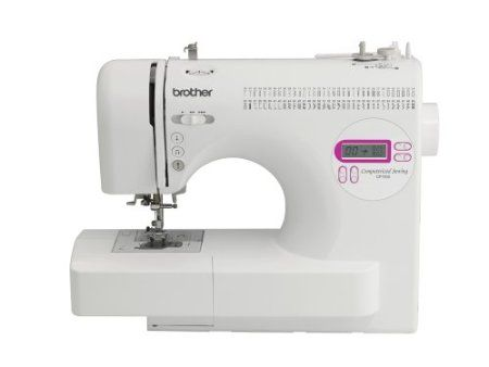 Amazon Brother CP40 Computerized Sewing Machine Arts Cool Brother Sewing Machine Amazon