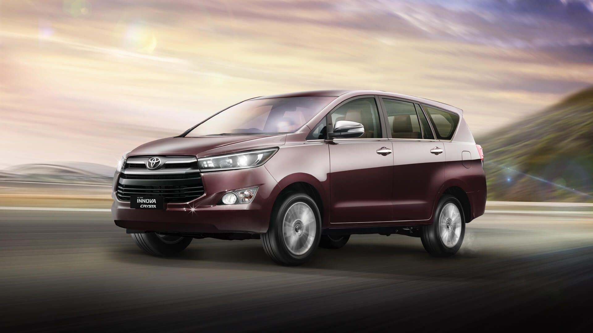 Toyota to commence production of petrol variant of Innova