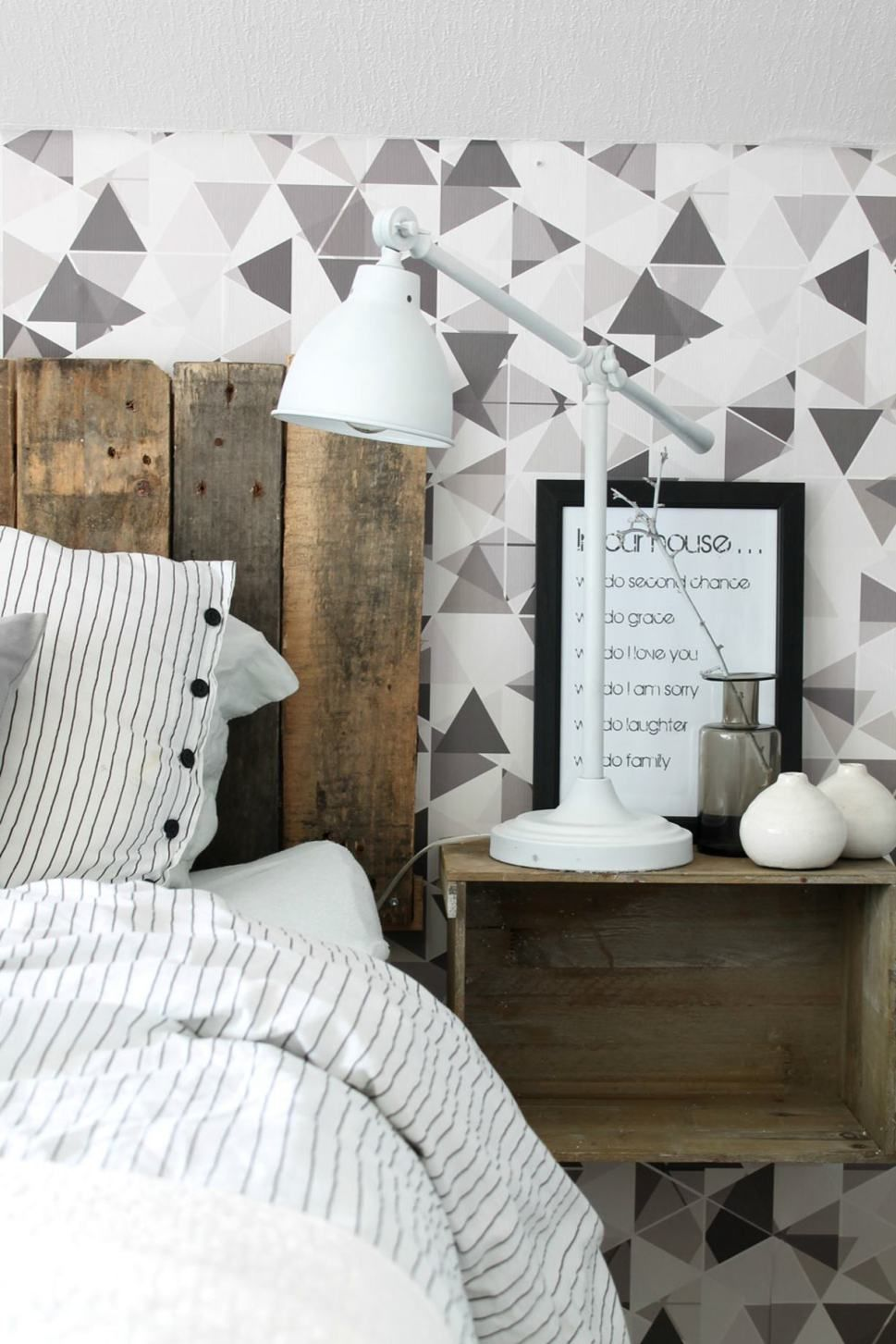 Pin by Sandra Talhadas on HOME COLOUR Pinterest Crates Bedrooms