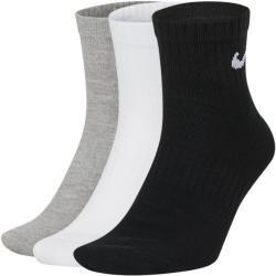 Nike Everyday Lightweight Trainings-Knöchelsocken (3 Paar) – Multi-Color Nike