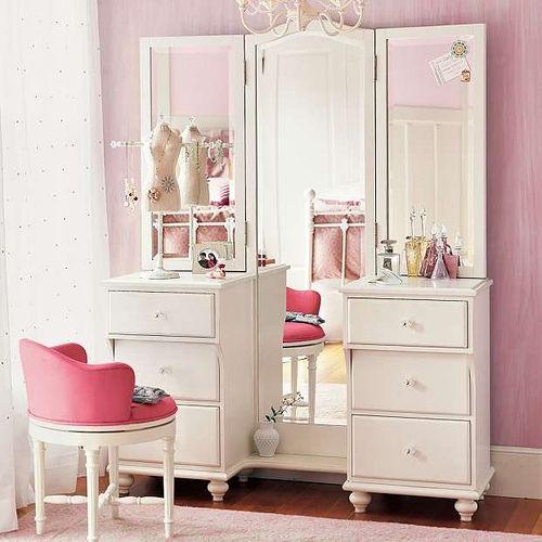 Via Misswallflower Dressing Table Design Interior