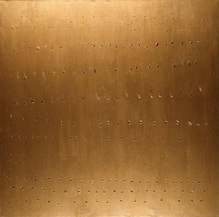 Concetto Spaziale - Lucio Fontana