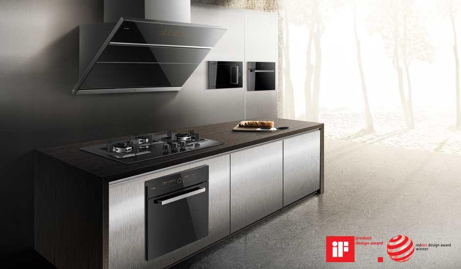 Fotile major Kitchen appliances, Vaughan @ Improve Canada Mall 7250 ...
