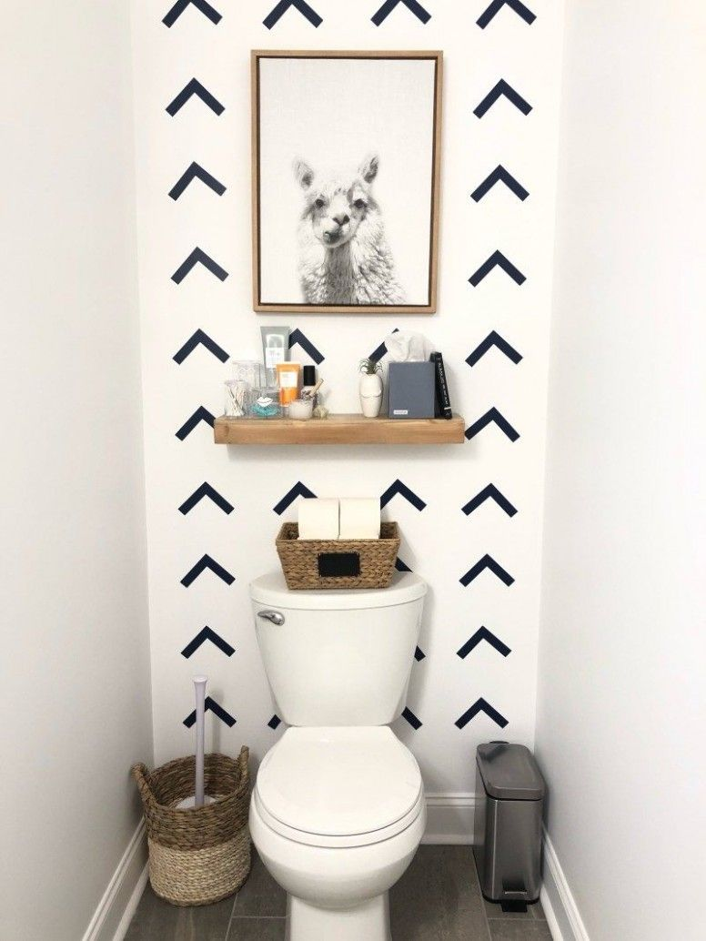 Essentials For Guest Bathroom Guest Bathroom Essentials Bathroom Wallpaper Diy Bathroom Essentials