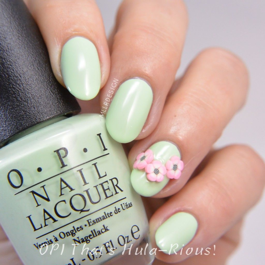 OPI Hawaii That's Hularious That's Hularious! This
