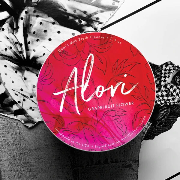 Photo of Alori Collection – Beauty Tools, Cosmetics, Scented Brush Cleaners