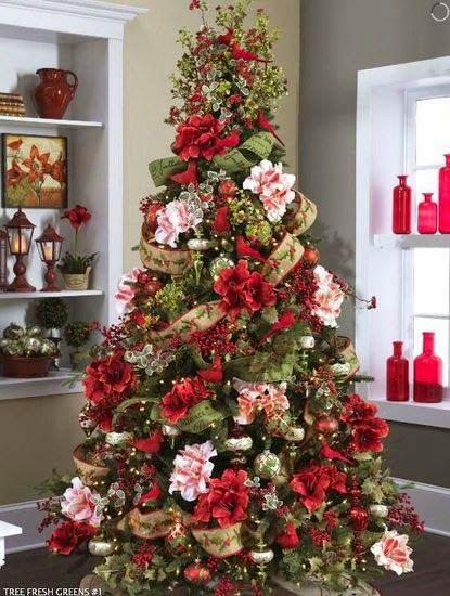 Decoracion de arboles de navidad para ni os buscar con - Decoracion navidad moderna ...