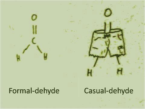 dehyde