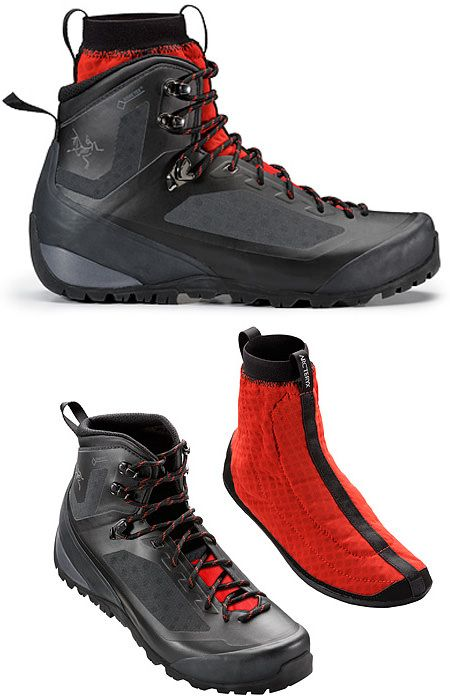 timeless design ddb44 380cb Cool hiking boots - black hiking boots for men Black Hiking Boots, Mens  Hiking Boots