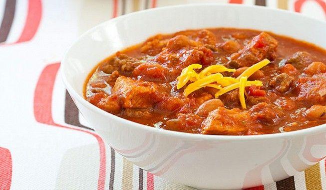 Americas Test Kitchen Tex Mex Chicken Stew