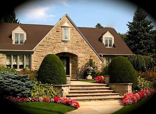 beautiful house design www.leovandesign.com