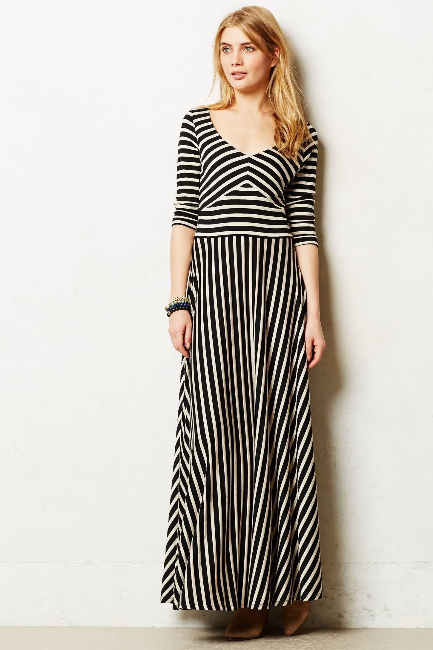 Demarcation maxi dress anthropologie homeless librarian from