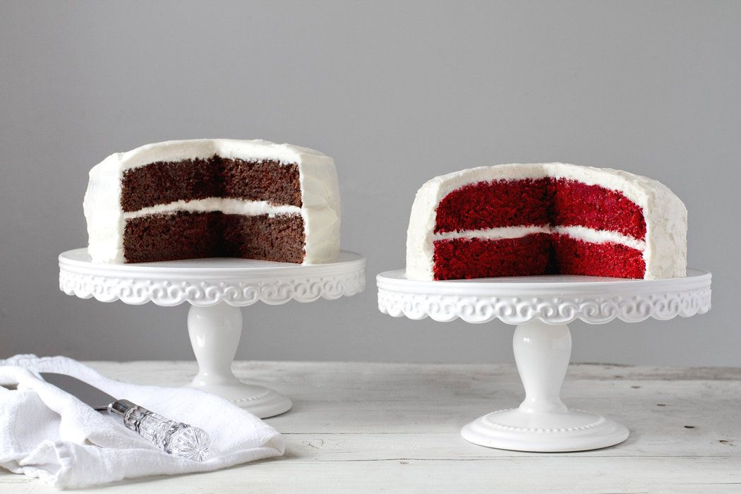 Red Velvet Cake A Classic Not A Gimmick Red Velvet Cake Velvet Cake Cake