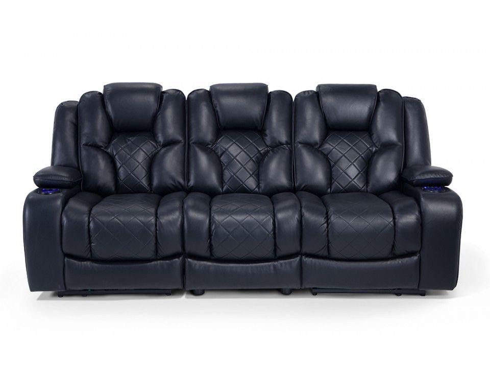 Gladiator Power Dual Reclining Sofa Bob S Discount Furniture