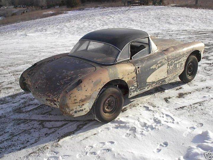 1957corvetteforsalecraigslist uploaded to pinterest