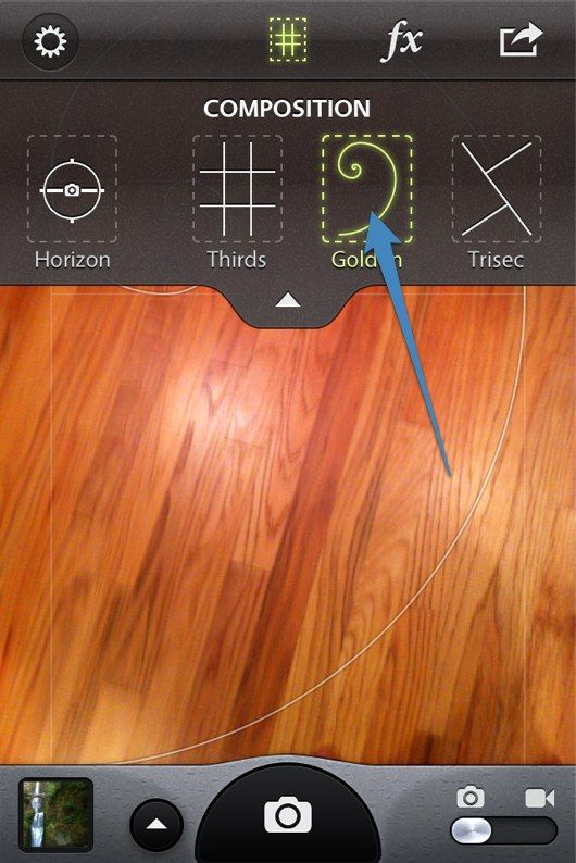 Power Your Iphone Photography With The Golden Ratio Photography Techniques Iphone Camera Iphone Photography
