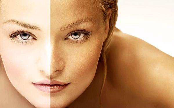 Beautyfact / Brand Identity on Behance