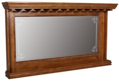Homemakers Furniture Back Bar Mirror E C I Dining Bars