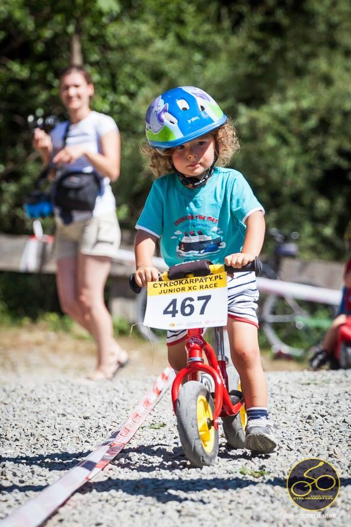 Cyklokarpaty - wakacje na sportowo w Wierchomli www.wierchomla.com.pl