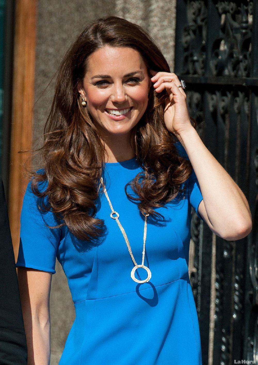 Kate Middleton Baby Shower | ... De La Casa Real Dicen Que Kate Quiere