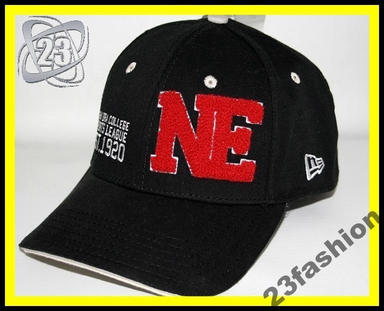 Fullcap New Era College Sport League Est 1920 3735500983 Oficjalne Archiwum Allegro New Era College Sports Sports