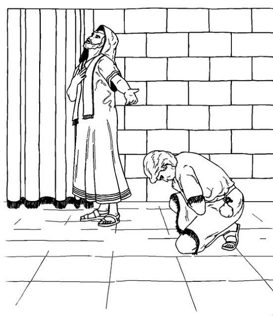 Esta Parabola Que Conto Jesus Esta En El Libro De Lucas Capitulo