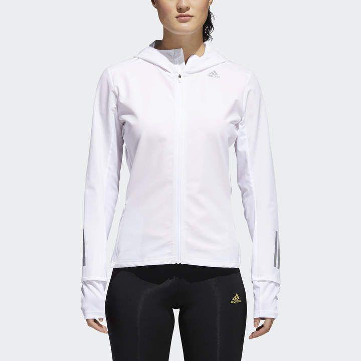 Response Shell Jacket in 2019 | Jackets, Running jacket