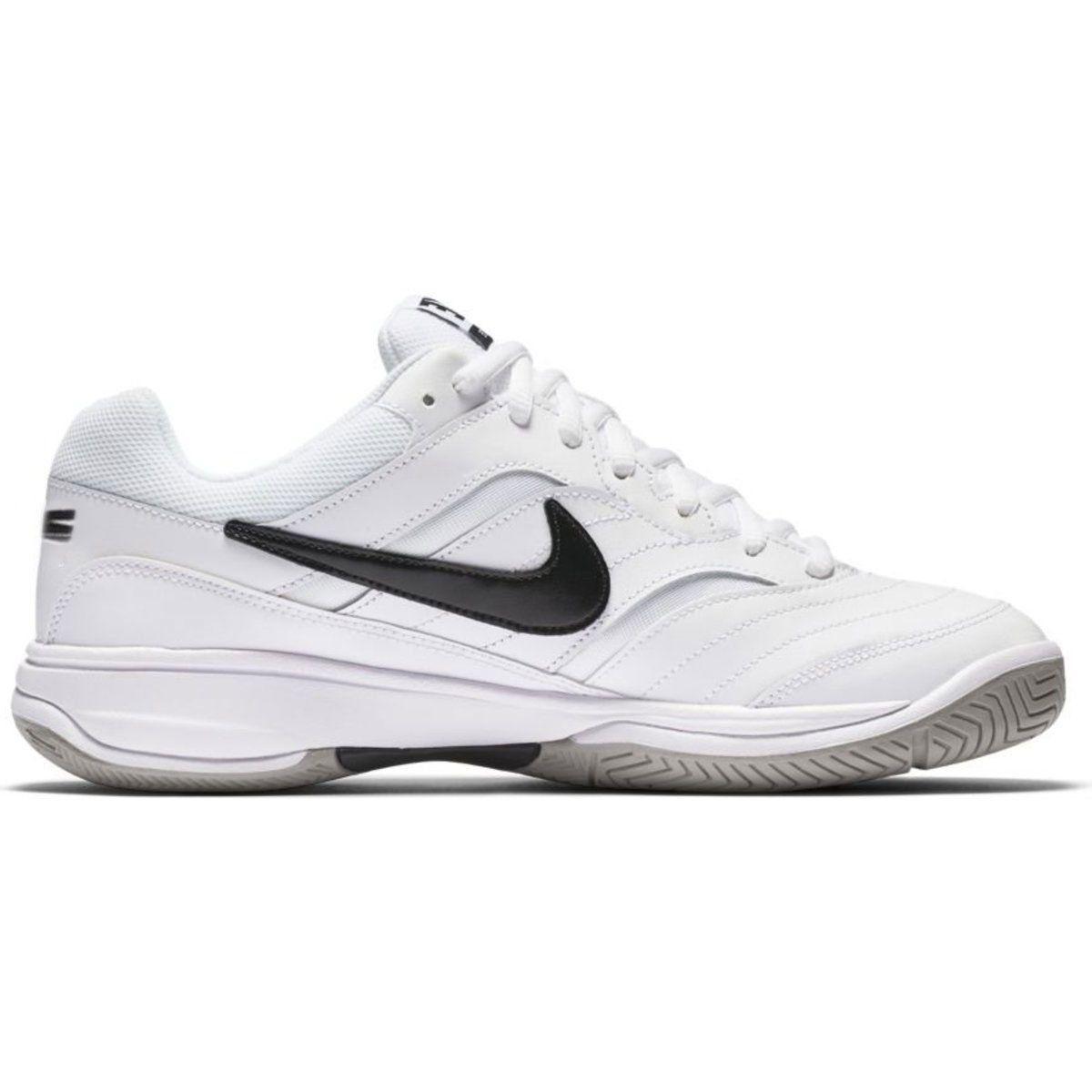 Nike Court Lite Tennis Shoe Mens Tennis Shoes Shoes Mens Shoes