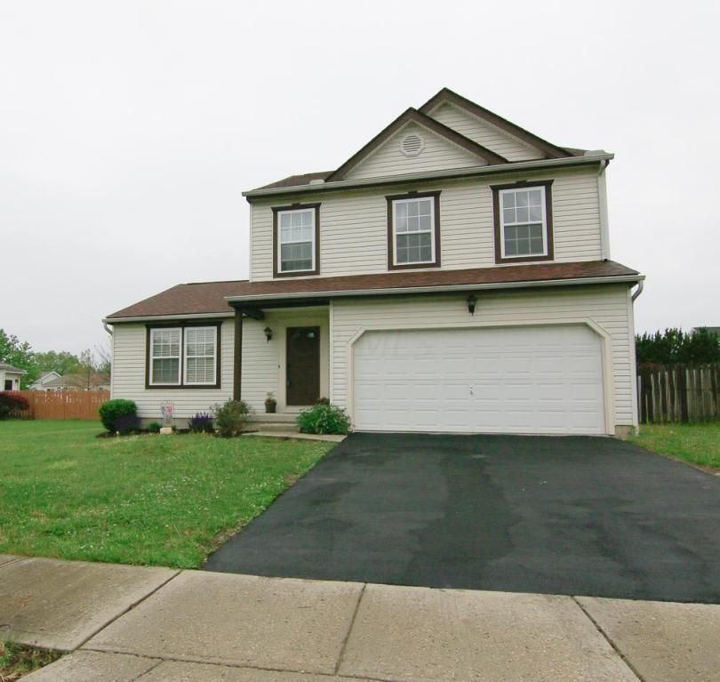 1535 Patricia Dr, Marysville, OH 43040. 3 Bed, 2.5 Bath