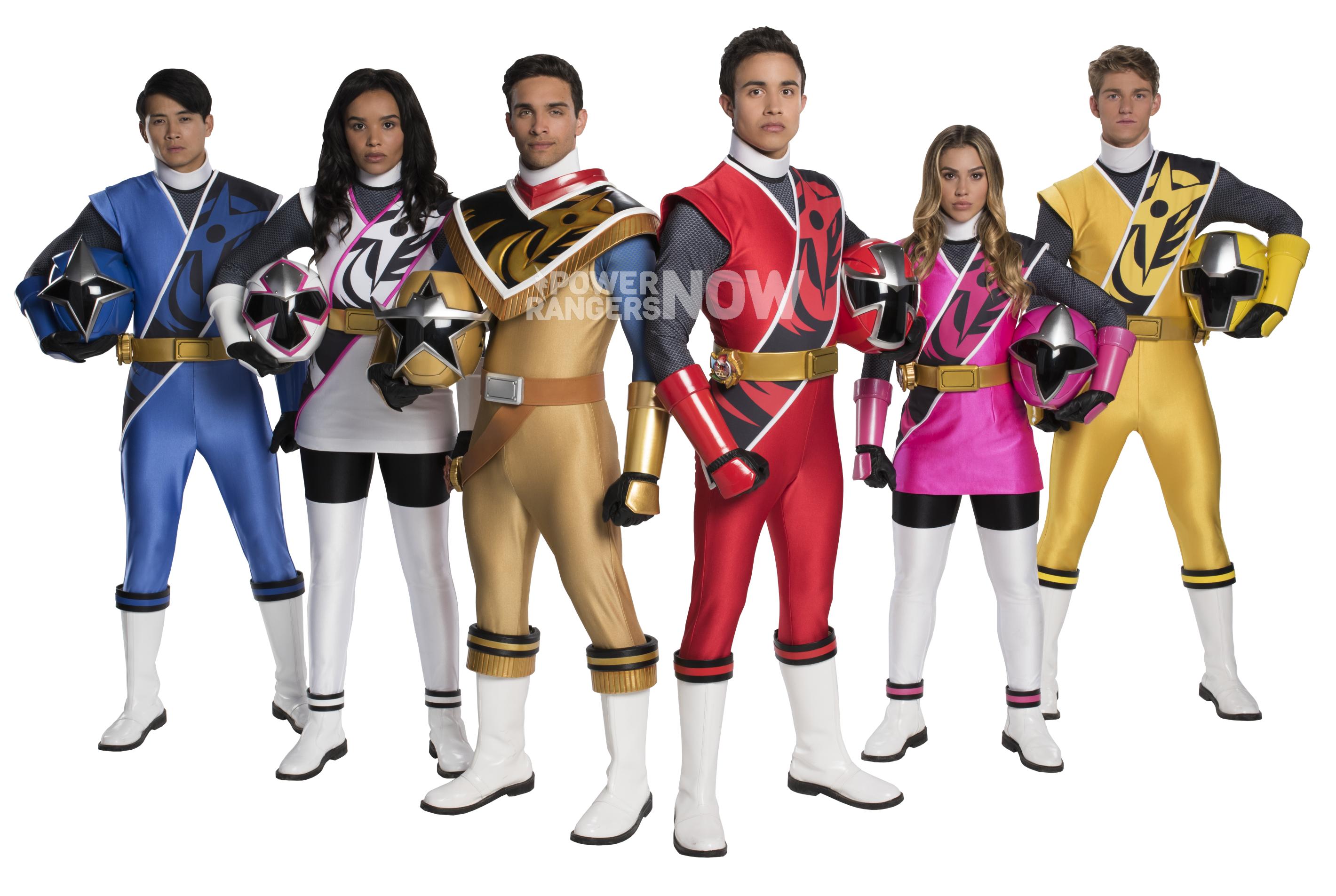 Power Rangers Ninja Steel Pink Ranger Power Rangers Ninja