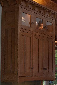 Best Quarter Sawn Oak Cabinets Pictures Tony S Custom 400 x 300