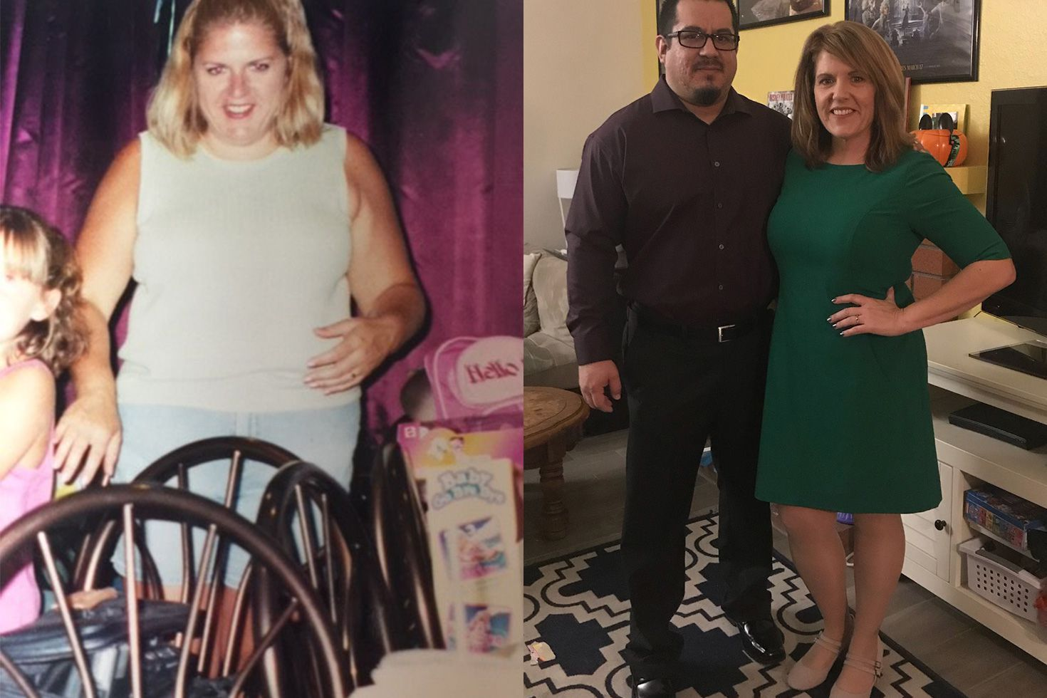 Weight Watchers Taught Me Portion Control—And Helped Me Lose