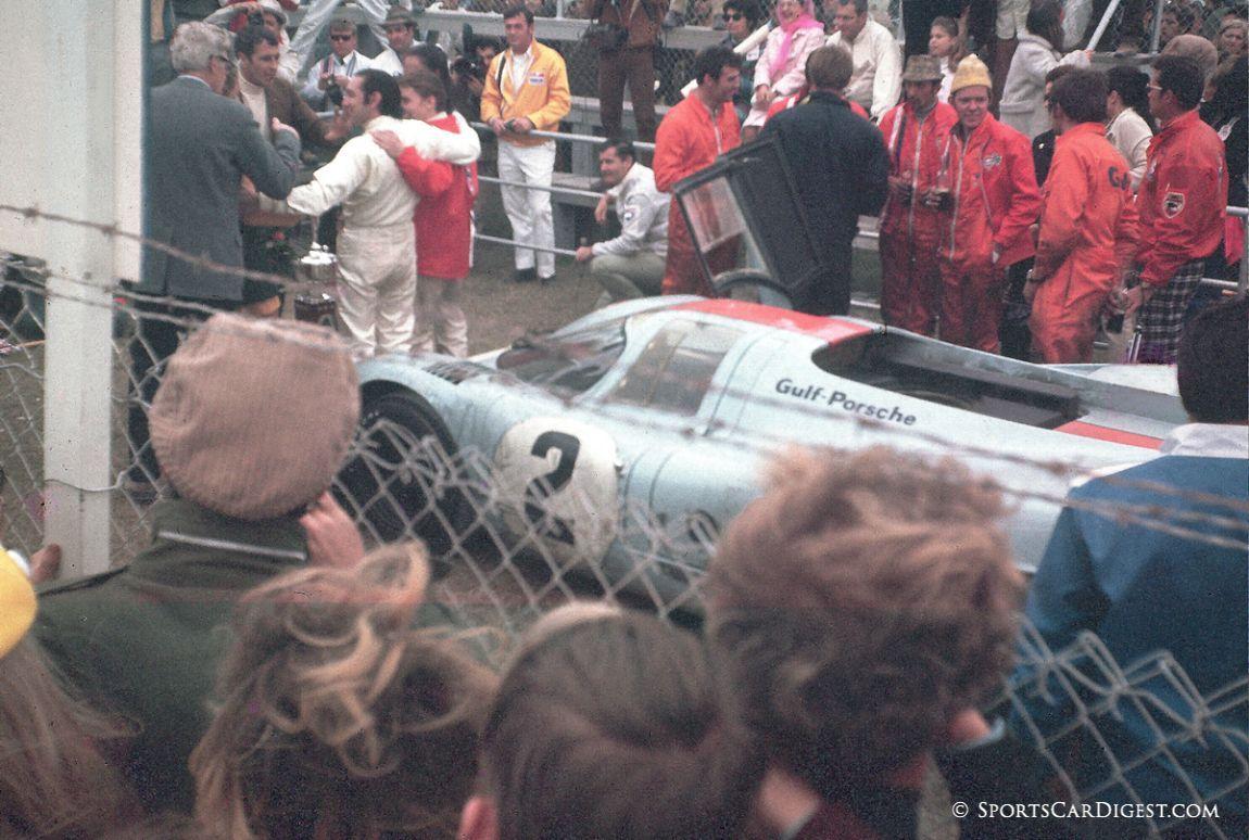 1970 24 Hours of Daytona Race Photos, History, Profile