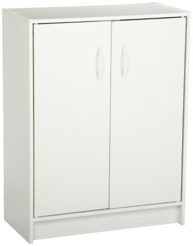 Best Closetmaid 8982 00 Two Door Storage Organizer White 640 x 480
