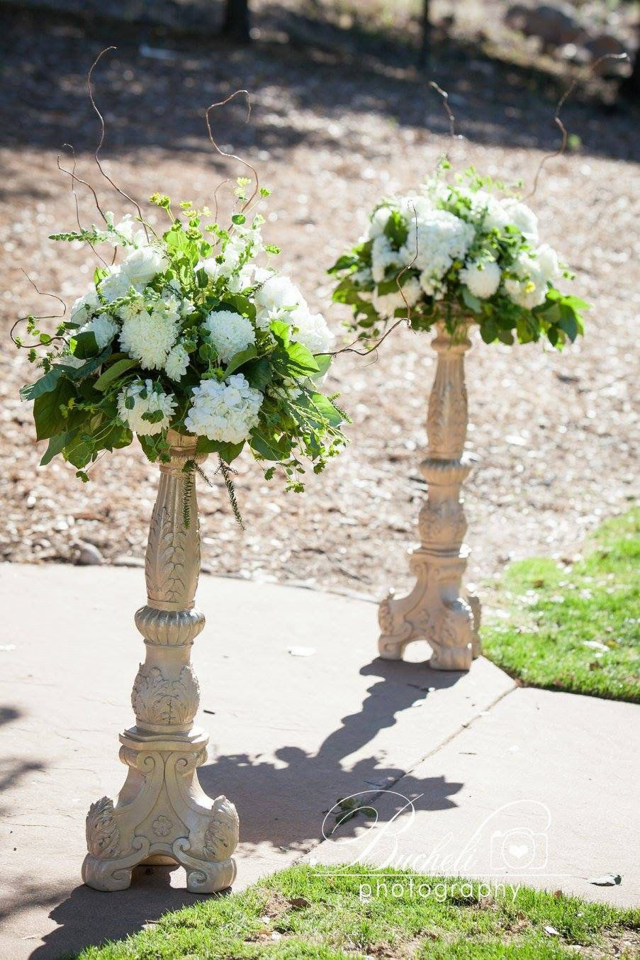 Sacramento florist specializing in wedding and event