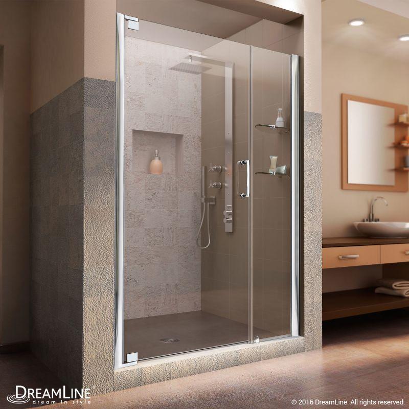 Dreamline Shdr 4149720 Shower Doors Frameless Shower Doors Frameless Shower