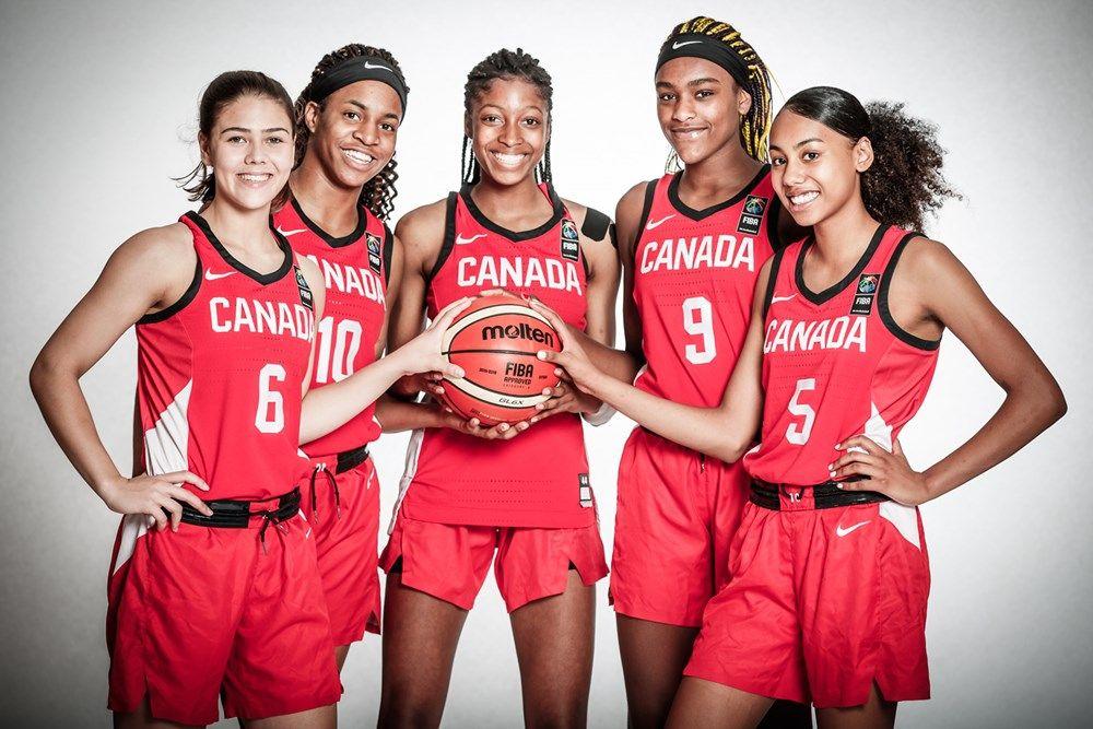 Photos Fiba U17 Women S Basketball World Cup 2018 Fiba Basketball Womens Basketball National Basketball League World Cup